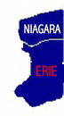 Erie/Niagara Buffalo Area TRD